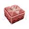 """Набор для вышивания на пластиковой канве """"Турмалиновая шкатулка"""", арт.Ш026"""